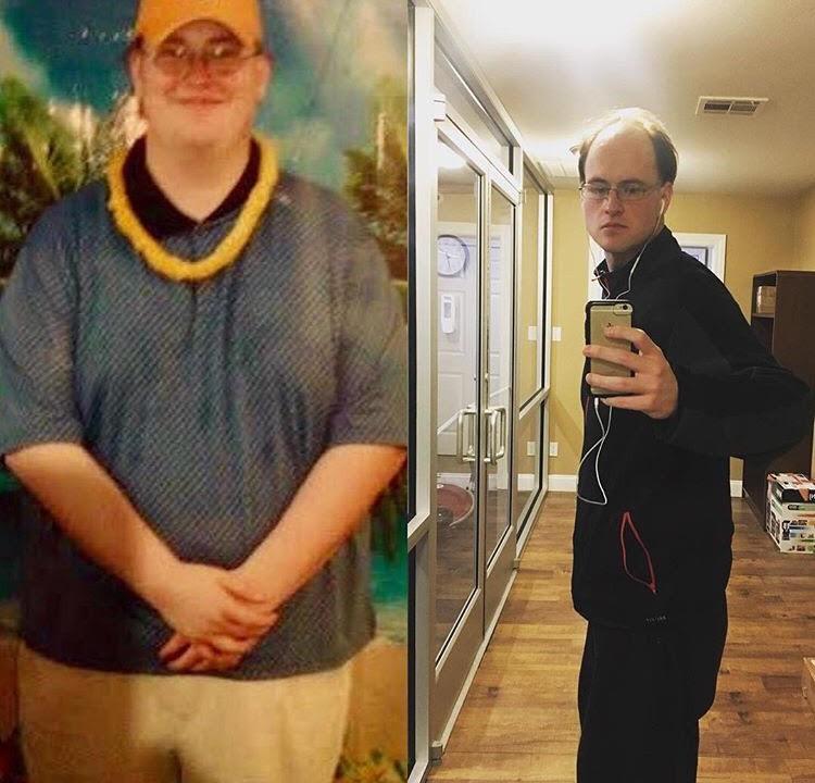 Episode 9: Exploring the link between weight loss, diet andgenetics
